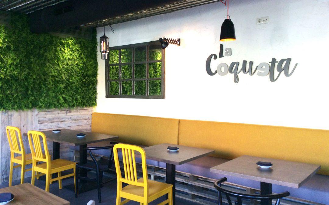 Bienvenidos al Blog de La Coqueta